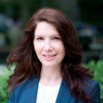 Christine Hostetter RussellDirector of Business Development